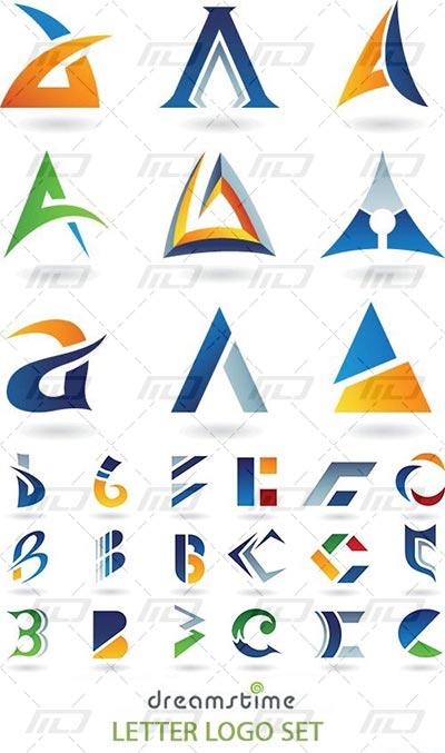 Stock Vector دانلود لوگو های آماده