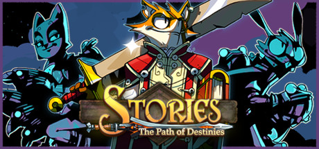 Stories The Path of Destinies دانلود بازی Stories The Path of Destinies برای کامپیوتر