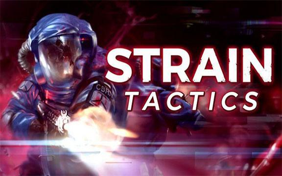 Strain.Tactics 1 دانلود Strain Tactics بازی تاکتیک کرنش برای کامپیوتر