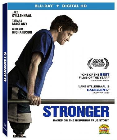 Stronger 1 دانلود فیلم قوی تر با دوبله فارسی