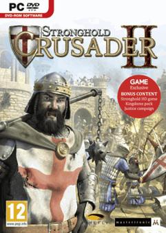 Stronghold Crusader 2 دانلود بازی جنگ های صلیبی برای کامپیوتر