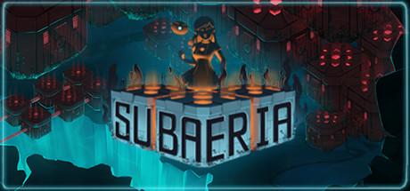 Subaeria 1 دانلود بازی Subaeria برای کامپیوتر