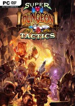Super Dungeon Tactics دانلود بازی Super Dungeon Tactics برای کامپیوتر