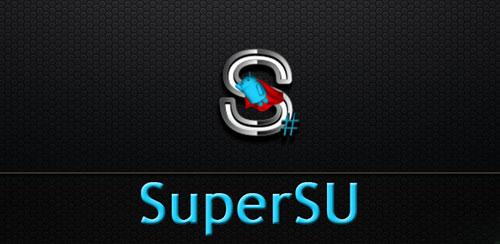 SuperSU Pro دانلود نرم افزار مدیریت دسترسی SuperSU Pro 2.46 Final اندروید
