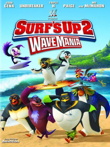 Surfs Up 2 WaveMania 2017 1 دانلود انیمیشن فصل موج سواری