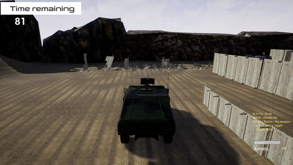 Survival Driver 2 Heavy Vehicles 2 دانلود بازی Survival Driver 2 Heavy Vehicles برای کامپیوتر