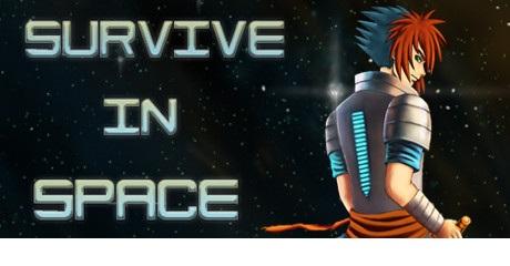 Survive in Space دانلود بازی Survive in Space برای کامپیوتر