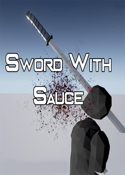 Sword.With 5555 دانلود Sword With Sauce Alpha بازی شمشیر با سس الفا برای کامپیوتر