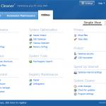 System Cleaner 3 150x150 دانلود نرم افزار برای افزایش سرعت ویندوز Pointstone System Cleaner 7.6.23.680
