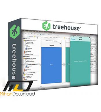 TH113 Building a Playlist Browser With Objective C 500x554 دانلود فیلم دیدنی و جذاب آموزش ساخت یک برنامه جذاب و جالب و خوب جهت گوشی و همچنین تبلت