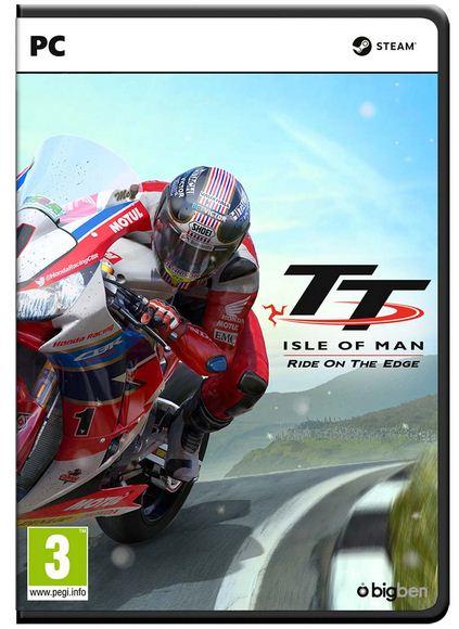 TT Isle of Man 1 دانلود بازی TT Isle of Man برای کامپیوتر