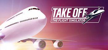 Take Off The Flight Simulator 1 دانلود بازی شبیهساز پرواز هواپیما برای کامپیوتر