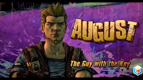 Tales from the Borderlands Episode 1 3 دانلود بازی Tales from the Borderlands Episode 1