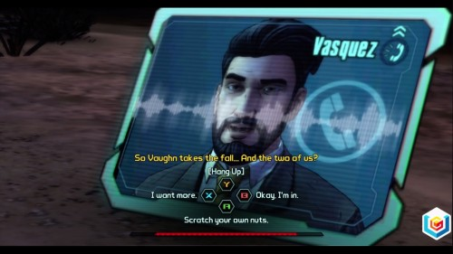 Tales from the Borderlands Episode 1 6 دانلود بازی Tales from the Borderlands Episode 1