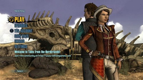 Tales from the Borderlands Episode 1 7 دانلود بازی Tales from the Borderlands Episode 1