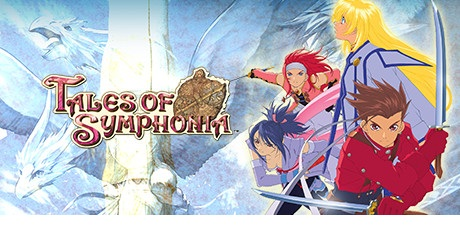 Tales of Symphonia دانلود بازی Tales of Symphonia برای کامپیوتر