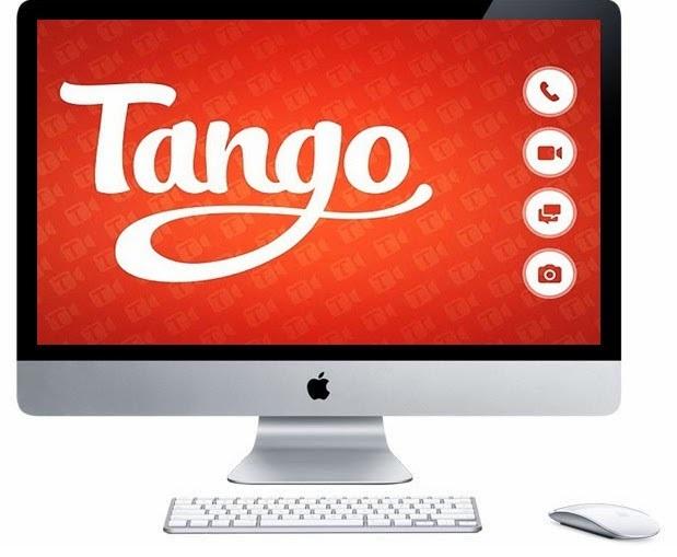 Tango For Pc دانلود تانگو برای کامپیوتر Tango For Pc