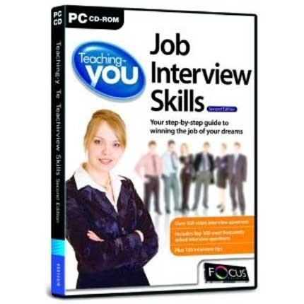 Teaching You Job Interview Skills فیلم آموزش موفقیت در مصاحبه کاری