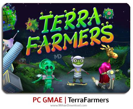 TerraFarmers1 دانلود بازی Terra Farmers برای کامپیوتر