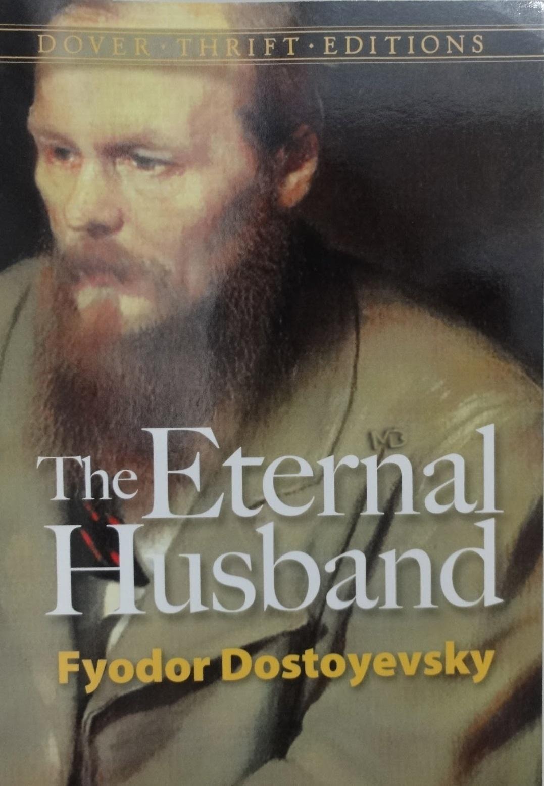 The+Eternal+Husband1 دانلود رمان همیشه شوهر