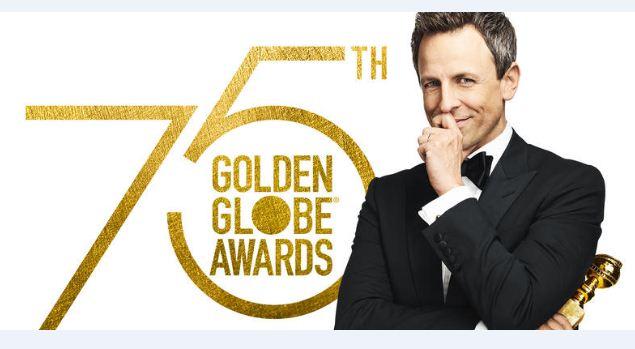 The 75th Golden Globe Awards 2018 1 دانلود مراسم گلدن گلوب 2018