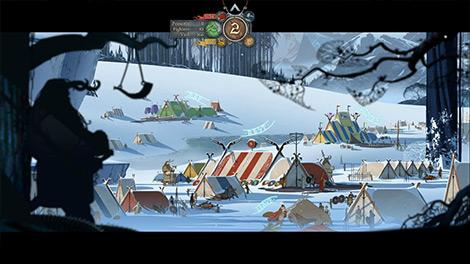 The Banner Saga 3 دانلود بازی قصه های بانار The Banner Saga