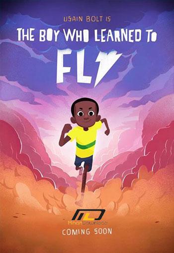 دانلود انیمیشن کوتاه پسری که یاد گرفت پرواز کند ۲۰۱۶ The Boy Who Learned to Fly