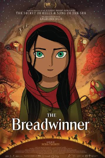 The Breadwinner 1 دانلود انیمیشن The Breadwinner 2017