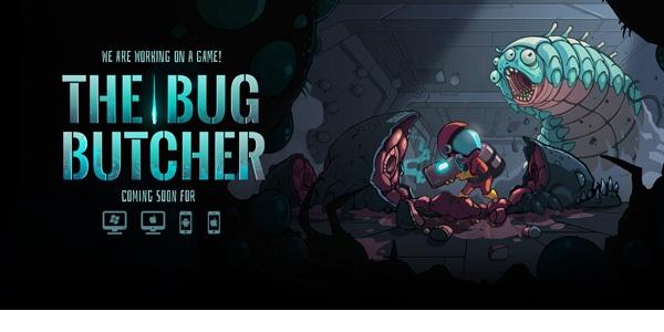 The Bug Butcher دانلود بازی The Bug Butcher برای کامپیوتر