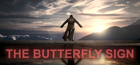 The Butterfly Sign Human Error 1 دانلود بازی The Butterfly Sign Human Error برای کامپیوتر