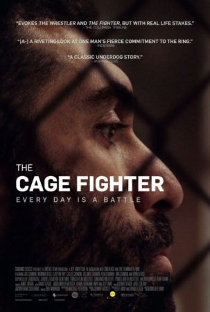 The Cage Fighter 2018 1 دانلود مستند The Cage Fighter 2018