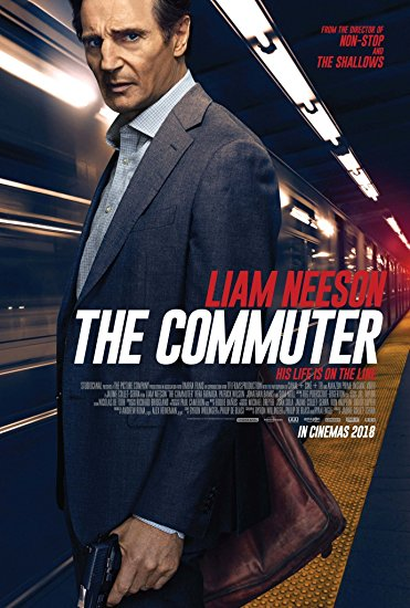 The Commuter 2018 1 <a href=
