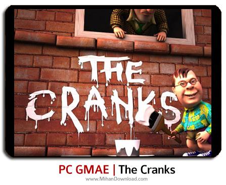 The Cranks1 دانلود بازی The Cranks برای کامپیوتر
