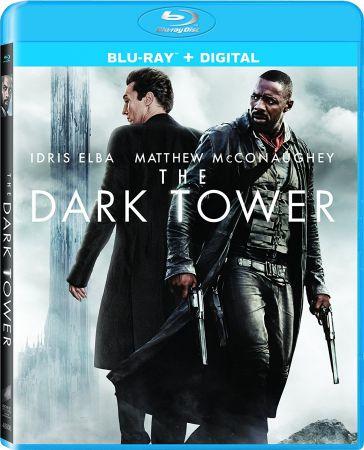 The Dark Tower 1 دانلود فیلم The Dark Tower 2017 با دوبله فارسی