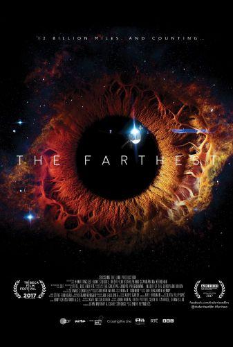 The Farthest 2017 1 دانلود مستند The Farthest 2017