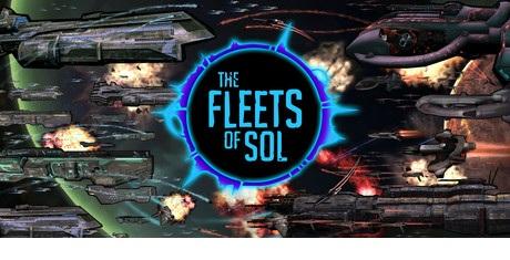 The Fleets دانلود بازی The Fleets Of Sol برای کامپیوتر
