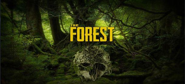 The Forest 2018 1 دانلود بازی The Forest برای کامپیوتر