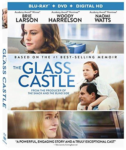 The Glass Castle 2017 1 دانلود دوبله فارسی فیلم The Glass Castle 2017