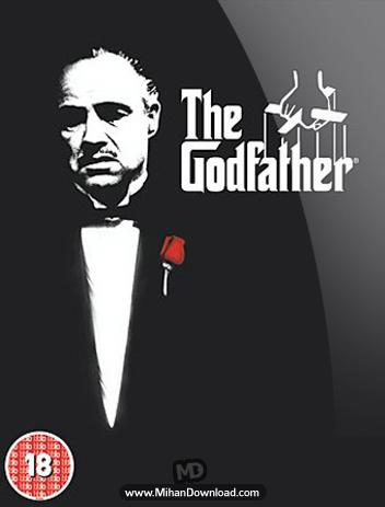 The Godfather 1 دانلود بازی پدر خوانده The Godfather 1