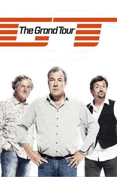 The Grand Tour Season 2 1 دانلود فصل دوم مستند گرند تور