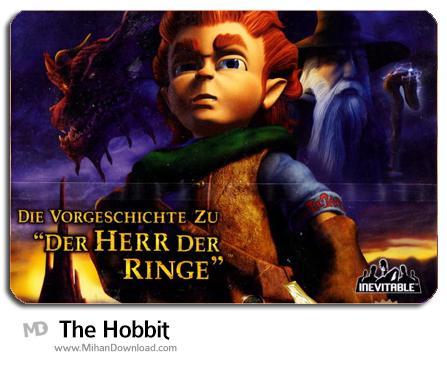 The Hobbit بازی هابیت ها The Hobbit برای کامپیوتر