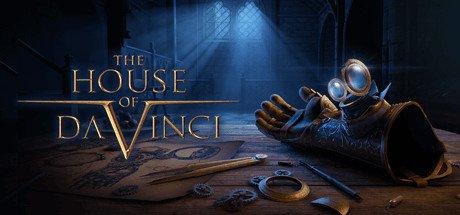 The House of Da Vinci 1 دانلود بازی The House of Da Vinci برای کامپیوتر