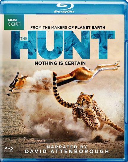 The Hunt 2015 1 دانلود مستند شکار با دوبله فارسی