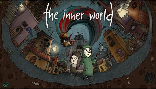 The Inner World The Last Wind Monk 1 <strong></strong>
