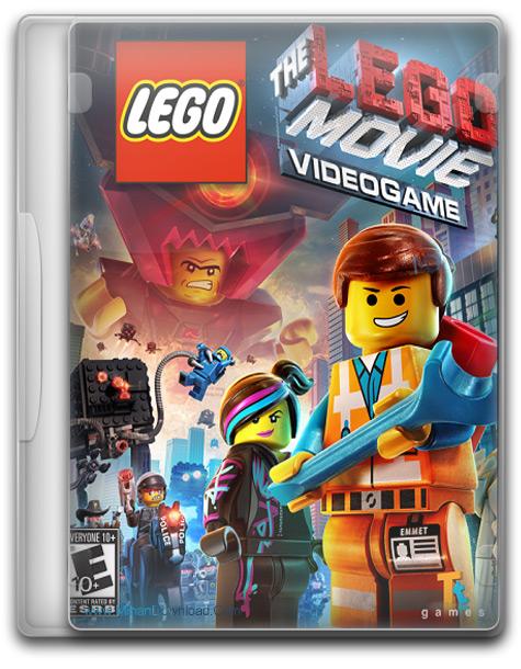 The LEGO Movie Videogame Proper 1 دانلود بازی لگو The LEGO Movie Videogame Proper