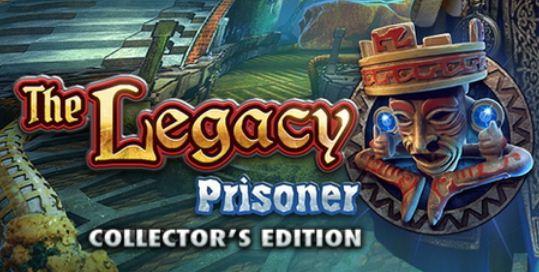 The Legacy 2 Prisoner Collectors Edition 1 دانلود بازی هیدن آبجکت