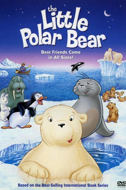The Little Polar Bear 2001 1 دانلود انیمیشن خرس قطبی کوچولو