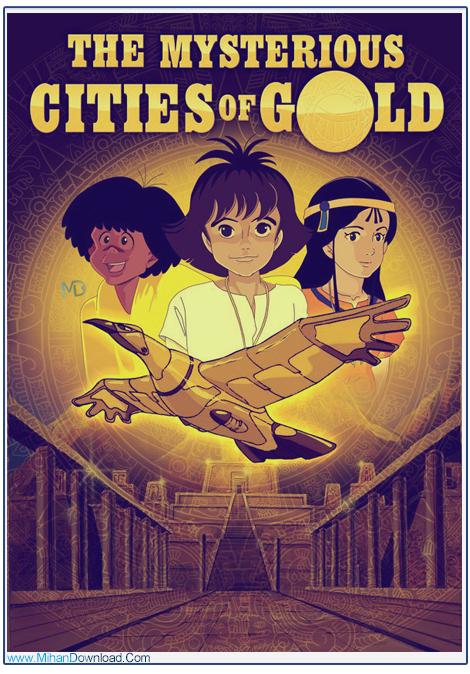 The Mysterious Cities of Gold دانلود بازی تلاش برای یافتن طلا The Mysterious Cities of Gold برای کامپیوتر
