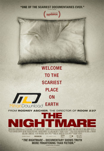 The Nightmare 20151 دانلود مستند The Nightmare 2015