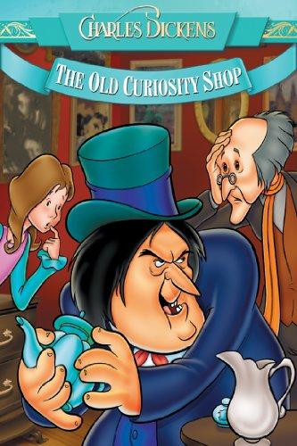 The Old Curiosity Shop 2 دانلود انیمیشن مغازه عتیقه فروشی